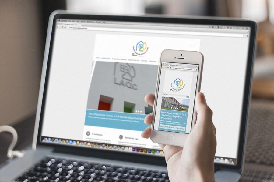 LAQC_Site internete