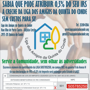 IRS SOLIDARIO 2016