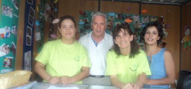 S. ANTÓNIO, MUNDIAL E FEIRA FESTA