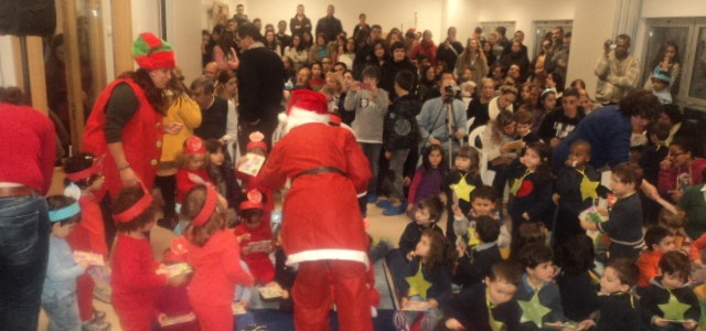 Festa de Natal de 2014