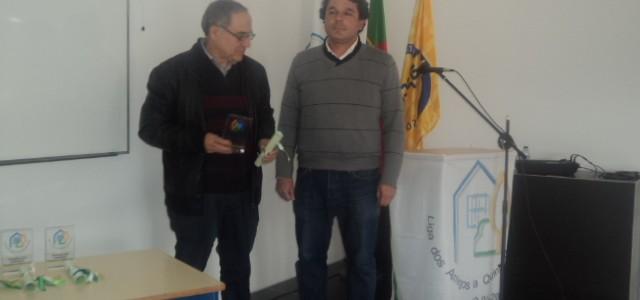 Homenagem ao Arq. Pedro Vieira