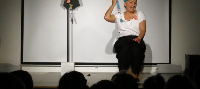 «Afinal o Ibis…!» Teatro Infantil