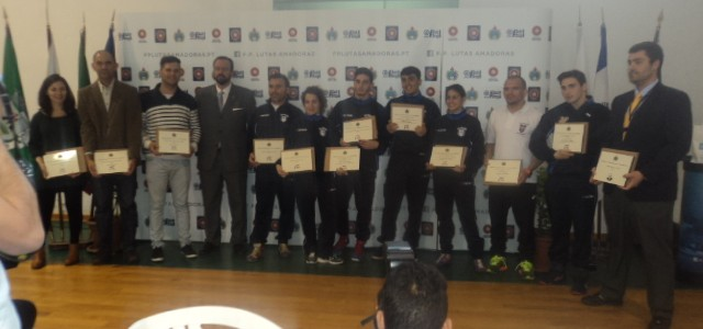 Campeonato Nacional de Luta Greco-Romana e Luta Feminina